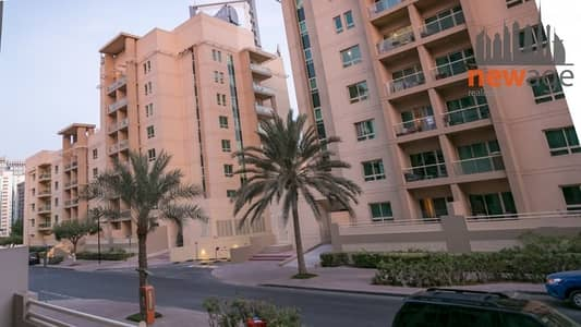 1 Bedroom Apartment for Sale in The Greens, Dubai - Well Maintained l  Spacious & Quality 1 bedroom  Apartment  l Kitchen equipped