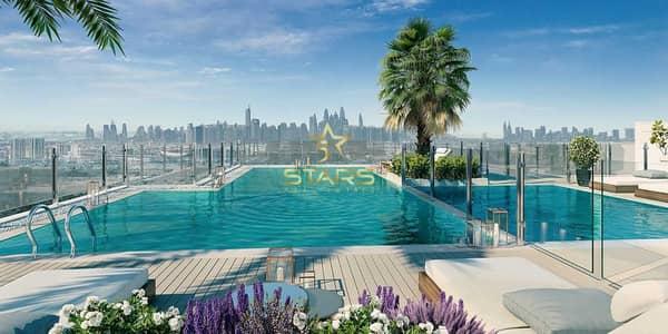 Studio for Sale in Al Furjan, Dubai - 10% Guaranteed ROI for 3 Years | No Commission