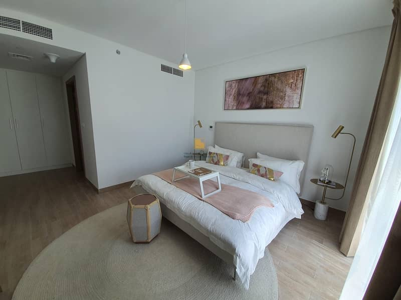 19 2 BHK | AL MAMZER | CAYN BEACH RESIDENCE | FOR ALL NATIONALITY