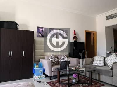 Studio for Sale in Arjan, Dubai - Large Studio