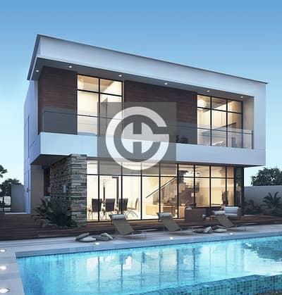 3 Bedroom Villa for Sale in DAMAC Hills (Akoya by DAMAC), Dubai - Limited Edition Villas   Spacious 4br + Maids Room