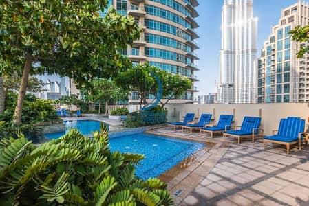1 Bedroom Apartment for Sale in Downtown Dubai, Dubai - 1 Bed I Higher Floor l Loft- East Tower l Downtown Dubai