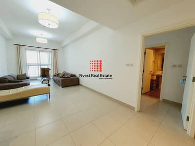 1 Bedroom Apartment for Rent in Al Quoz, Dubai - Chiller Free and Huge Size 01 BHK for Rent In AL KHAIL HEIGHTS