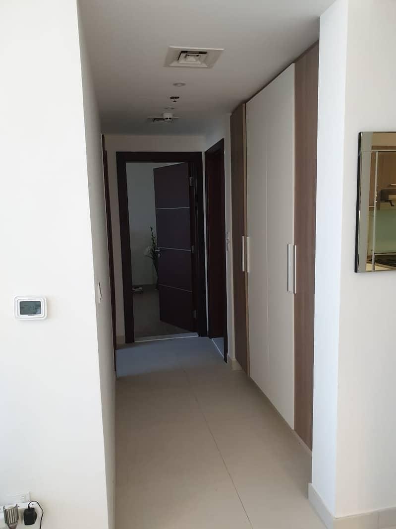شقة في لا ريزيدينس مثلث قرية الجميرا (JVT) 2 غرف 54999 درهم - 5120611