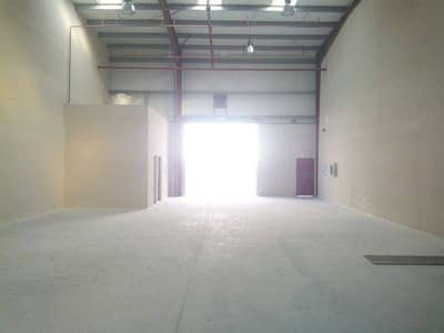 Warehouse for Rent in Ras Al Khor, Dubai - Warehouse for rent in Ras Al Khor industrial second