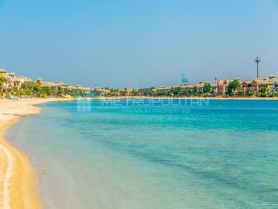 4 Bedroom Villa for Sale in Palm Jumeirah, Dubai - NEW LISTIING I  GARDEN HOME VILLA I VACANT SOON