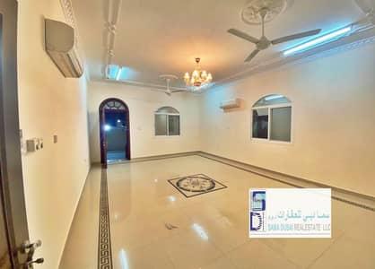 5 Bedroom Villa for Rent in Al Mowaihat, Ajman - Super Lux villa for rent in Al Mowaihat 1, very privileged location