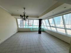 شقة في شارع الوصل الوصل 3 غرف 105000 درهم - 5120791