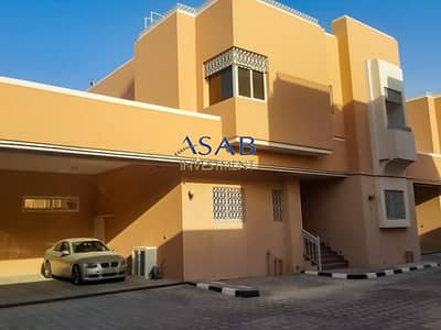 4 Bedroom Villa for Rent in Khalifa City A, Abu Dhabi - Stunning Design | Private Pool