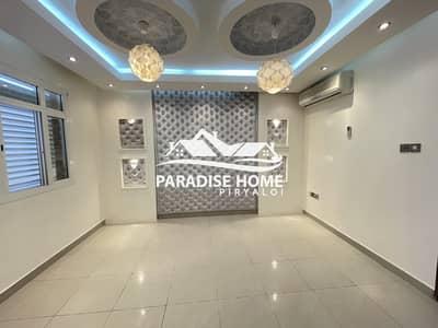 فلیٹ 3 غرف نوم للايجار في الباھیة، أبوظبي - Neat And Clean ! 3 BHK Near to Deerfield's Mall