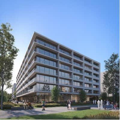 شقة 1 غرفة نوم للبيع في الجادة، الشارقة - تملك شقة بالشارقة  الجاده  بنايه سكون بدفعات شهرية
