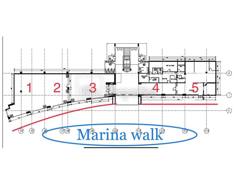2 Exclusive | Waterfront |Parks and Marina Walk