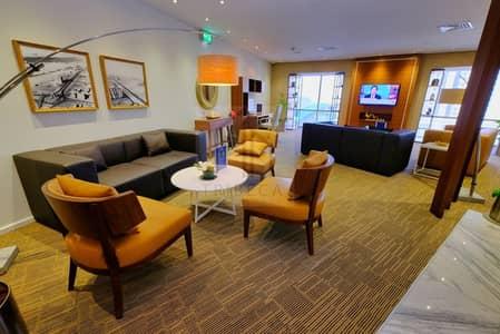 2 Bedroom Flat for Rent in Sheikh Zayed Road, Dubai - Sea Views   2 BHK Executive Duplex   High Floor