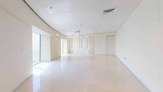 2 Bedroom Flat for Rent in Sheikh Zayed Road, Dubai - Sea Views | 2 BHK Executive Duplex | High Floor