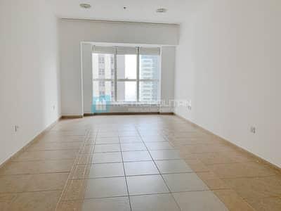 فلیٹ 2 غرفة نوم للبيع في دبي مارينا، دبي - Huge Layout I High Floor I Partial Marina Views