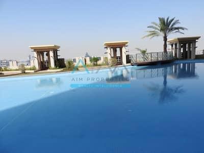 استوديو  للبيع في واحة دبي للسيليكون، دبي - X-Large 497 Sqft Chiller Free Studio in Spring at 305