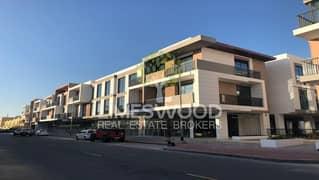 شقة في الراشدية 1 غرف 39000 درهم - 5120676