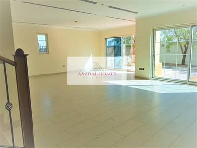 فیلا 4 غرف نوم للايجار في جميرا بارك، دبي - Immaculate   4BR Small    Landscaped   Legacy