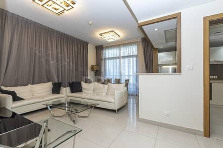 2 Bedroom Flat for Rent in Downtown Dubai, Dubai - Chiller Free | Fountain View | Furnished