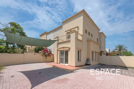 3 Bedroom Villa for Sale in The Springs, Dubai - Close to Souk | Back to back | Tenant Vacating
