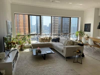 فلیٹ 2 غرفة نوم للايجار في وسط مدينة دبي، دبي - 2 Bedroom |Preferred Community | Partial Burj View