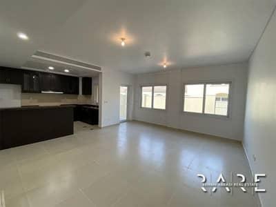 3 Bedroom Townhouse for Rent in Serena, Dubai - TYPE B | End unit | Larger Plot | Brand New | Casa Dora