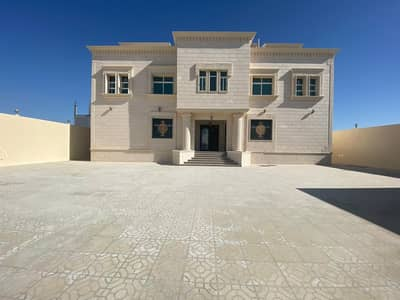 12 Bedroom Villa for Rent in Al Shamkha South, Abu Dhabi - Luxurious Finishing, Huge , Stand Alone 12 Bedrooms Villa at Riyadh City