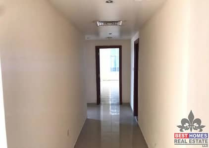 2 Bedroom Apartment for Rent in Ajman Downtown, Ajman - Spacious 2  Bedroom Apartment with Sea view