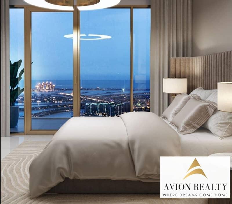 26 With Private Beach & Waterfront Living | Stunning Layouts  Dubai Marina