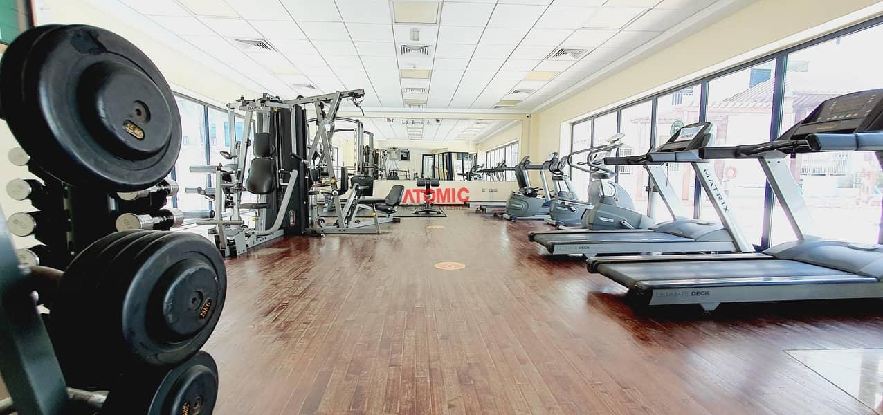 2 AED 20,000 I Large Studio I Balcony I Dunes Village