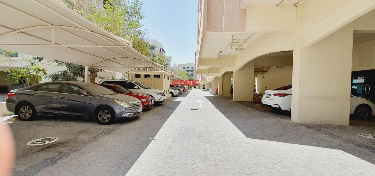 11 AED 20,000 I Large Studio I Balcony I Dunes Village