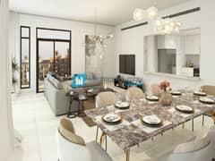 Luxury Unit |Type A | Stunning View| Handover Soon