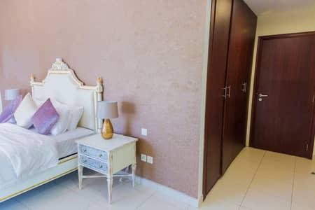 2 Bedroom Hotel Apartment for Rent in Business Bay, Dubai - Good Reputation Holiday Homes Scala Tower