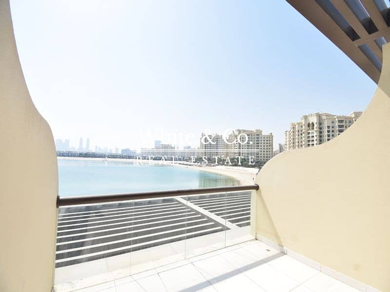 Full Sea View   Unfurnished   Vacant