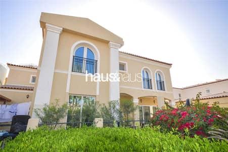 5 Bedroom Villa for Sale in Green Community, Dubai - Large plot | Family Villa | Available Now