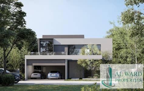 فیلا 4 غرف نوم للبيع في الطي، الشارقة - Luxury Independent 4bed  Villa in  Lush Green Community