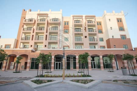 1 Bedroom Flat for Sale in Al Ghadeer, Abu Dhabi - ? BIG LAYOUT | HOT Investment Opportunity ?