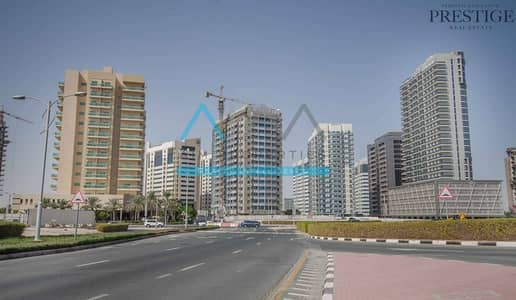 Office for Sale in Dubai Sports City, Dubai - 97  % Completed will be ready in august