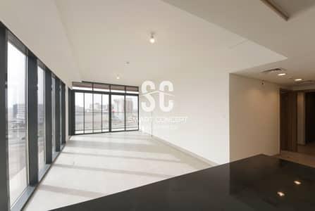 2 Bedroom Flat for Sale in Saadiyat Island, Abu Dhabi - Bright and Spacious | Prime Location | Pleasant View