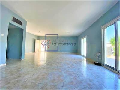 3 Bedroom Villa for Rent in Jumeirah, Dubai - HUGE PLOTE | SINGLE STORY | MAID & DRIVER ROOM