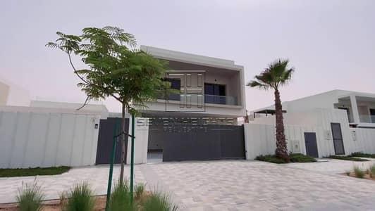 فیلا 5 غرف نوم للايجار في جزيرة ياس، أبوظبي - Best Deal Of Villa 5BR With Maid
