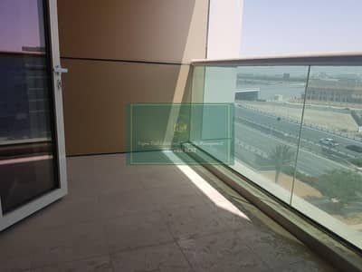 1 Bedroom Flat for Rent in Al Raha Beach, Abu Dhabi - Brand New! 1 Bed with big balcony+Parking