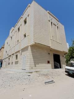 Apartment for rent in Sharjah / Al Musalla area