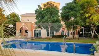 Luxury Villa on the Golf Course | A1| Biggest Plot