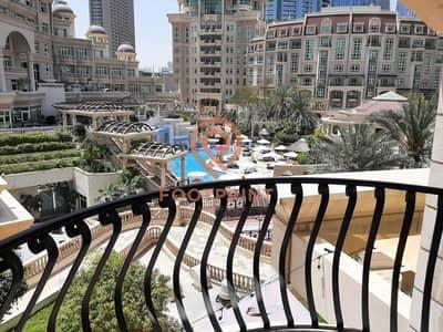 فلیٹ 3 غرف نوم للايجار في مركز دبي المالي العالمي، دبي - NO COMMSSION| CHILLER FREE| 2 MONTHS FREE