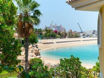 4 Bedroom Villa for Sale in Palm Jumeirah, Dubai - Atlantis View | Independent Villa | Huge Terrace