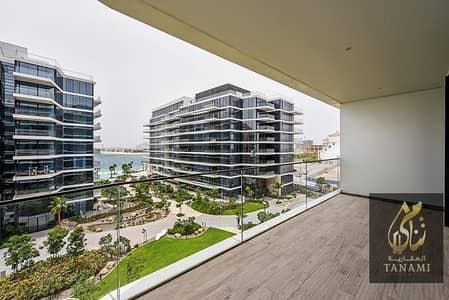 شقة 1 غرفة نوم للبيع في نخلة جميرا، دبي - Luxury finishing | Large layout | Private Beach