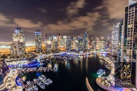 Full Marina View | Spacious | Prime unit