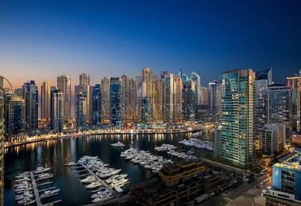 مبنی تجاري  للبيع في دبي مارينا، دبي - High End Luxury 5 Stars Hotel in Marina