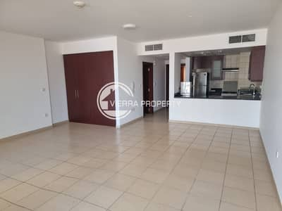 Studio for Rent in Jumeirah Beach Residence (JBR), Dubai - PRIME LOCATION I LARGEST LAY OUT STUDIO